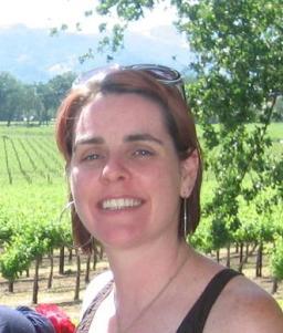 Suzanne Whelan, MMWD Volunteer Coordinator