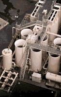Las Gallinas Valley Reclamation Plant