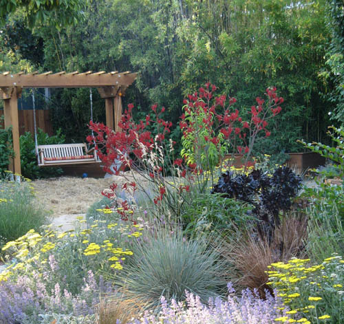 Tickets For Fourth Annual Eco Friendly Garden Tour