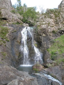 Little Carson Falls