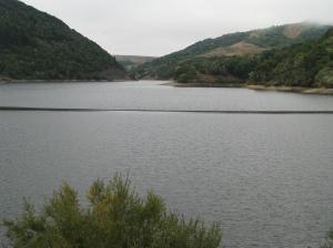 Soulajule Reservoir