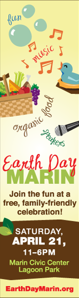 Earth Day Marin