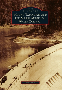 Cover image of Mount Tamalpais and the Marin Municipal Water District