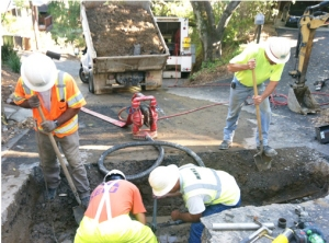 Meet MMWD utility crew