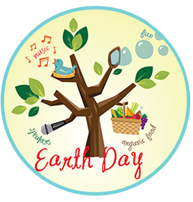 Earth Day Marin 2014